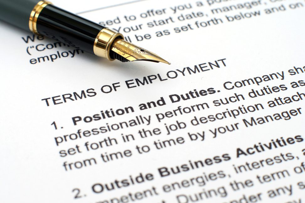 Basic Conditions of Employment Act