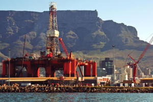 oil and gas industry africa