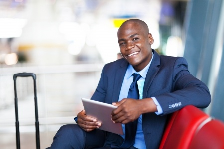 Visitor's Visa for Business Travel to South Africa